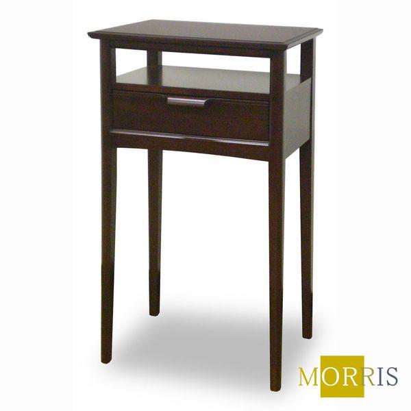 コンソール テーブル 完成品 45cm幅「モーリス」 【代引不可】
