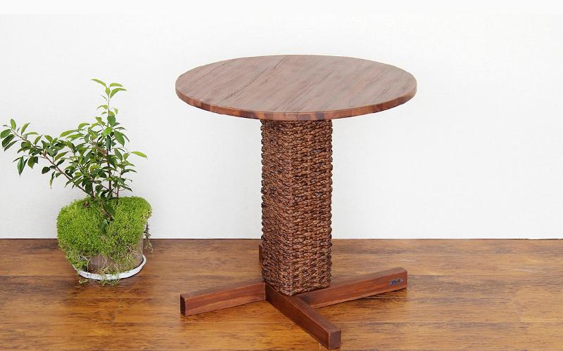 カフェテーブル 丸型
