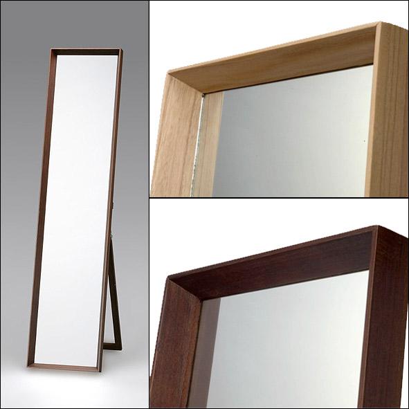 kagudoki   Rakuten Global Market: Deep frame stand mirror SW-200 ...