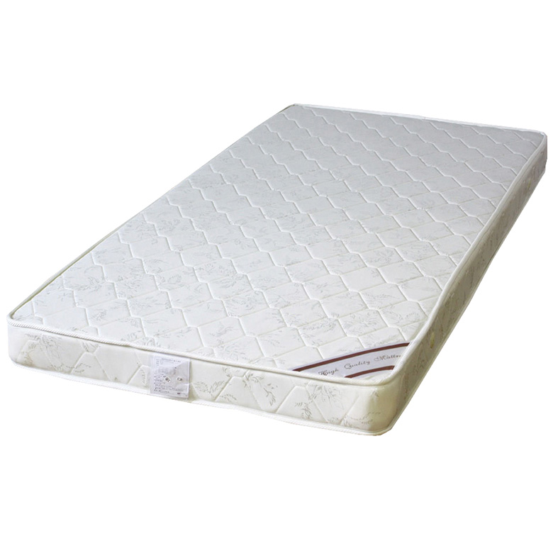 [ 11%OFFクーポンあり ] マットレス 薄型マットレス 薄型 薄型マット 厚み 13cm チェストベッド用 二段ベッド用 ロフトベッド用 シングル ファブリック 布製 シンプル 寝具 ポリエステル アイボリー 白 ベッド シングルマット 子ども 買い替えマット