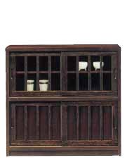 【最大15%OFFクーポン!】sale セール! リビング収納 ブラウン ライトブラウン [ 1893-1895 ] 90 キャビネットL