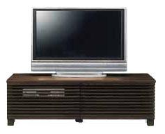 テレビボード テレビ台 和風 和モダン ロータイプ ローボード 国産 幅150cm 高さ35cm tvボード tv台 脚付 収納ラック リビング収納 木製 収納付き 収納 引出し コード穴 おしゃれ ナチュラル ブラウン 和