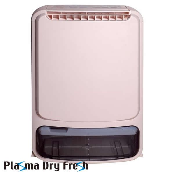 PLASMA DRY FRESH プラズマ ドライ フレッシュ YL-208B デシカント式除湿機 除湿 乾燥 空気清浄 アロマ 快適生活 消耗品のみ購入は選択肢より