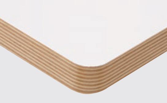 テーブル天板 サイズオーダー 幅700mm奥行500mmまで 厚み30mm 天板のみ 積層合板風