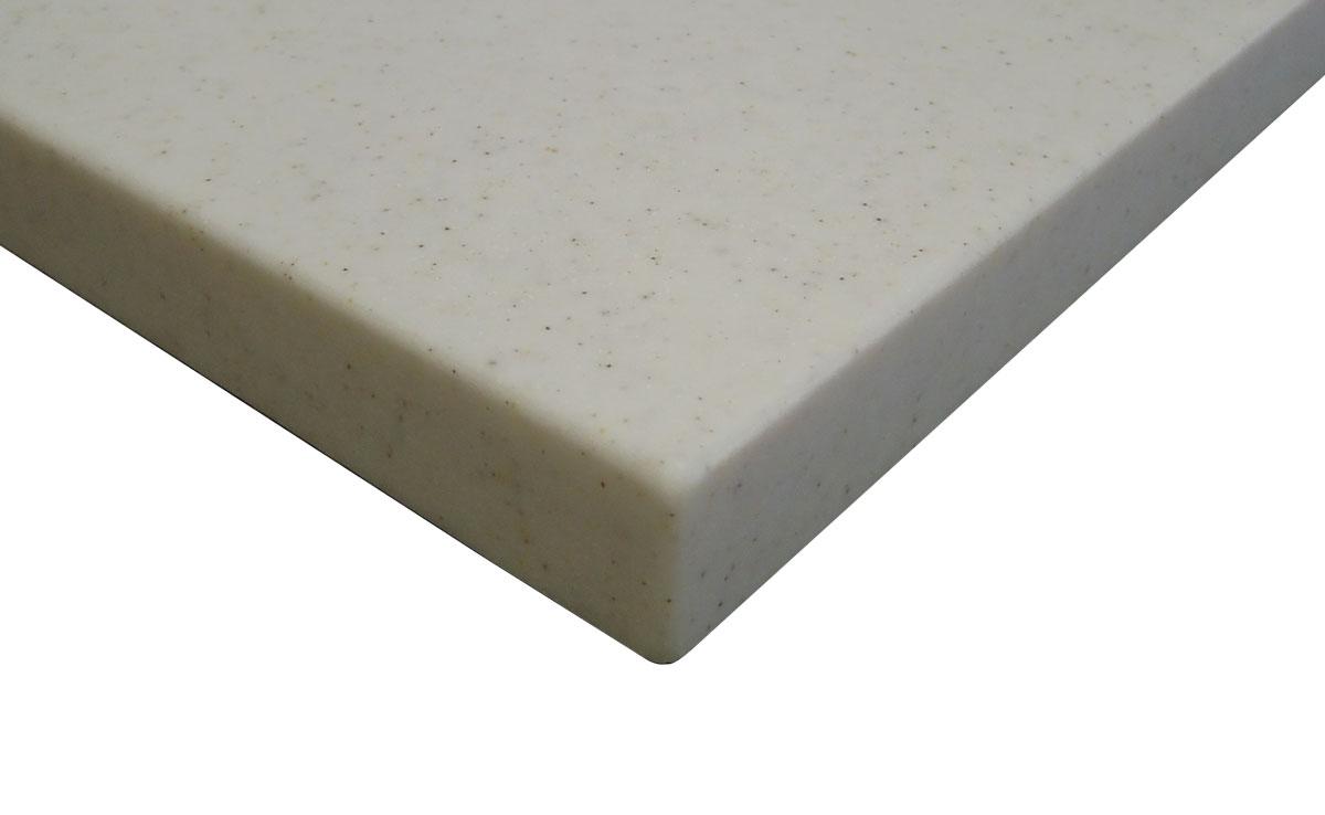 【送料無料】テーブル天板 人工大理石天板 天板のみ 脚別売り 自作家具 天板部材 ワークトップ 幅500x奥行500x厚み30ミリ