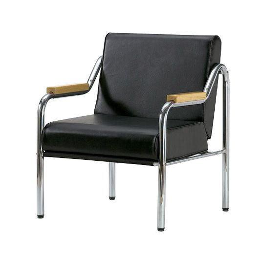 応接椅子 アームチェア 1人掛け ソファー ロビーチェア 未使用品 単体 在庫限り AICO製:RE-531 ジョイシリーズ RE-531 アウトレット オフィス家具 ご奉仕価格!