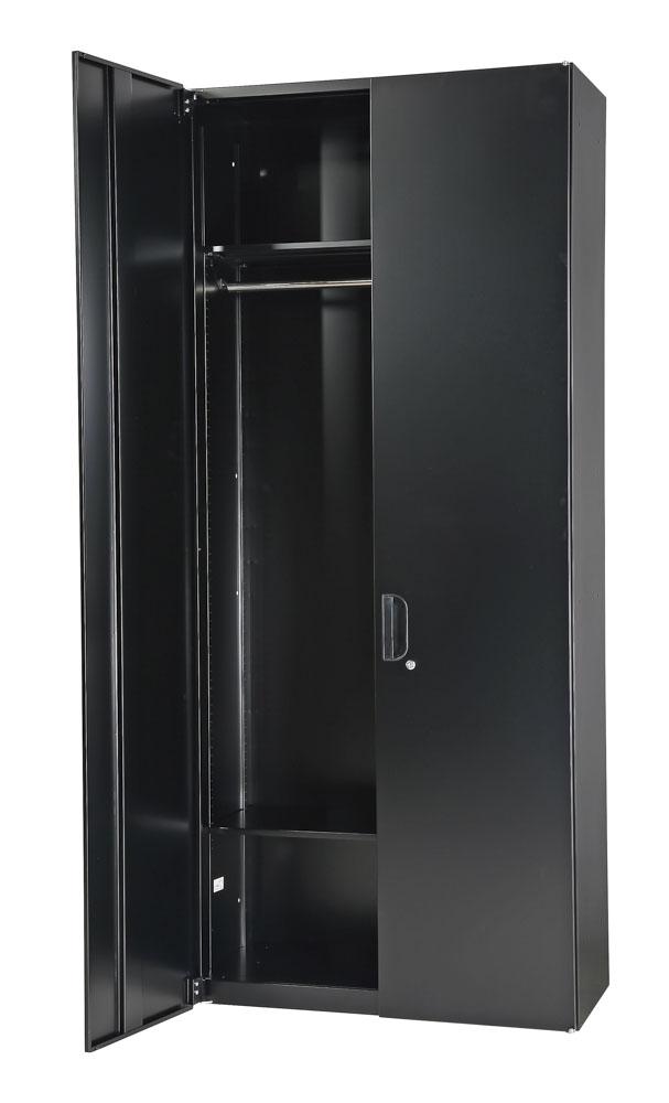 ベースが必要です 単体ではお使い頂けません ご注意ください スチール家具 壁面書庫 キャビネット 超激得SALE オフィス収納 ワードローブ H2100mm スチールロッカー オフィス家具 オフィス家具市場オリジナル製:HCBシリーズ 高さのある商品です搬入経路や設置場所をご確認下さい 役員用ロッカー HCB-SRW2100-B 完成品 配送条件選択あり 新品 別倉庫からの配送 日本製 W900xD450xH2100