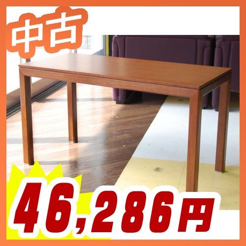 応接テーブル サイドテーブル 中古 木製家具 カンディーハウス製