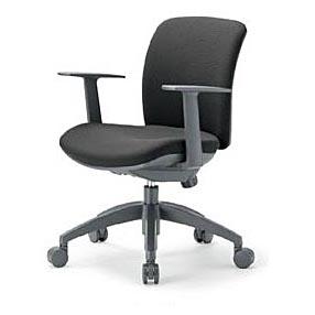 初売りセール! オフィスチェア 事務椅子 PCチェア デスクチェア 肘付き アイコ AICO製:OA-2100シリーズ OA-2115TJ 新品 オフィス家具