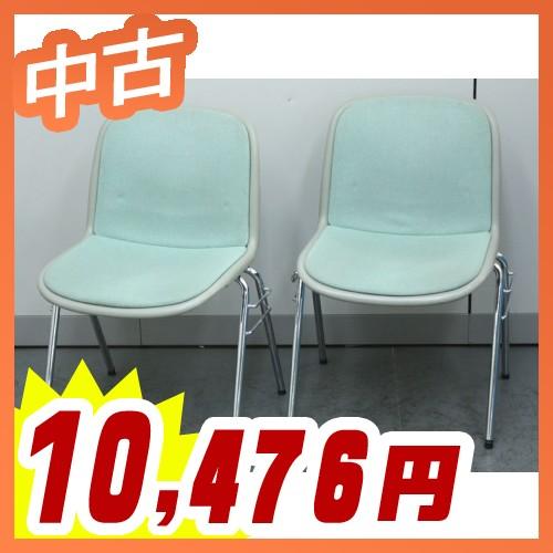 ミーティングチェア 会議椅子 会議イス スタッキング Kusch ドイツブランド くろがね製:KUSCH+CO クッシュ MC571シリーズ