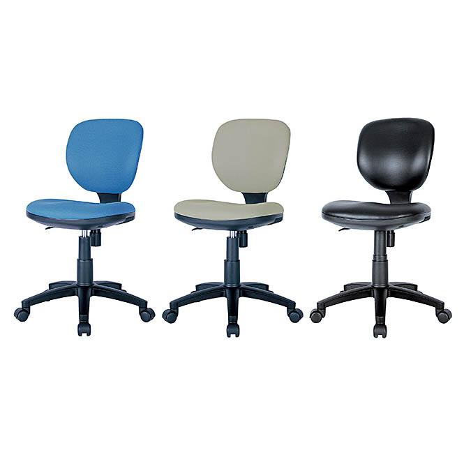 オフィスチェア ビジネスチェア 事務イス OAチェア PCチェア 井上金庫製:BRUシリーズ 法人様のみ送料無料 BRU-13/BRU-P13 新品 オフィス家具 ご奉仕価格! 全3色
