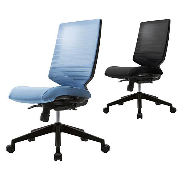オフィスチェア T30チェア 多機能 ワークチェア キャスター付 アール・エフ・ヤマカワ製:SIDIZシリーズ FHTN302RF0045 新品 オフィス家具 全2色