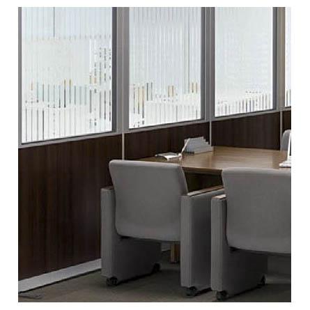 受注生産品 ローパーティション 直線パネル 上部透明ガラスパネル/下部木目パネルタイプ W700×H1900 間仕切り 仕切り セイコー製:Belfix LPX シリーズ LPX-TPG1907 新品 オフィス家具 アジャスター付