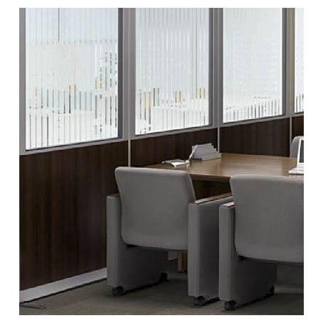 受注生産品 ローパーティション 直線パネル 上部透明ガラスパネル/下部木目パネルタイプ W900×H1900 間仕切り 仕切り セイコー製:Belfix LPX シリーズ LPX-TPG1909 新品 オフィス家具 アジャスター付