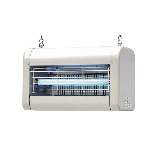 【送料無料】石崎電機〔ISHIZAKI〕 屋内用 電撃殺虫器 GK-2030Y 【TC】【KM】【取寄せ品】