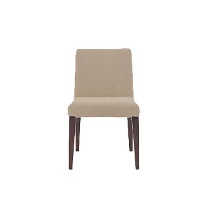 【送料無料】【チェア イス】カバーが洗える★ダイニングチェア【椅子】アイリスオーヤマ CD-76・ダークブラウン 新生活 一人