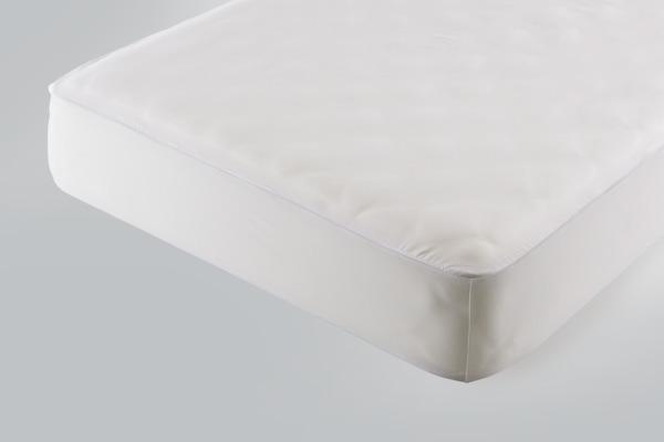 【お見積もり商品に付き、価格はお問い合わせ下さい】日本ベッド フレックスシーツクイーンサイズ CQホワイト 50771綿100% 抗菌 防臭 防縮加工