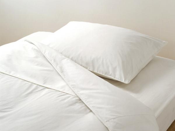 【お見積もり商品に付き、価格はお問い合わせ下さい】日本ベッド リフレカ ボックスシーツ Lクイーンサイズ CQ ※ホワイト色のみ50778