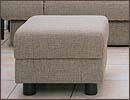 【お見積もり商品に付き、価格はお問い合わせ下さい】日本ベッド ソファーベッドデロス オットマン(ファブリック)