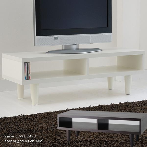 テレビボード テレビ台 テーブル ホワイト