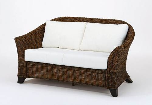 Accept. The Asian style sofa