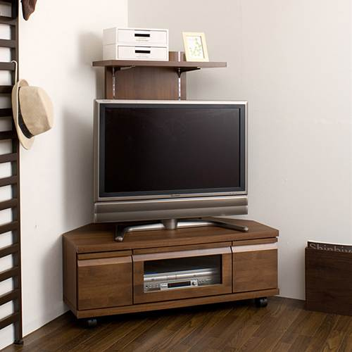 Kagumaru Rakuten Global Market Tv Stand Corner Type