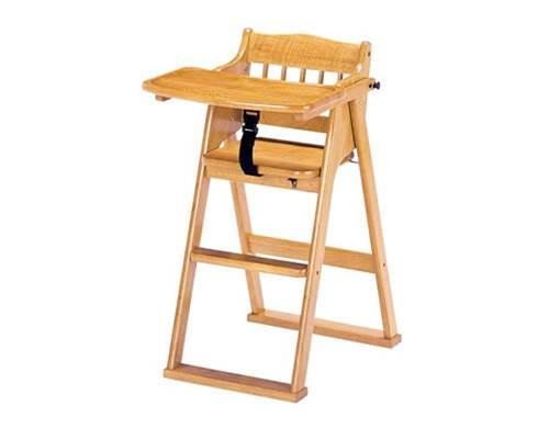 【送料無料】折りたためてスッキリ。子供用ダイニングチェア ベビー 家具・ねんね ベビーチェア 送料無料 新生活 引越