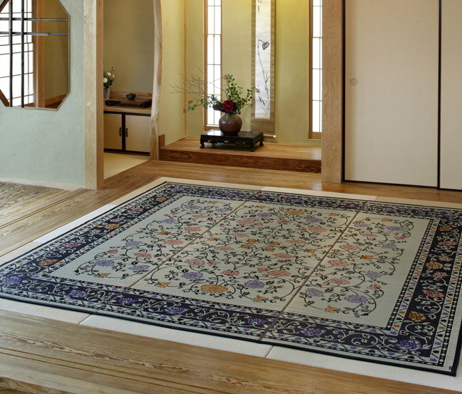 Rag Rug Rush Carpet
