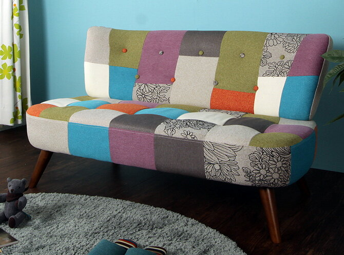 Hang Two 11 10 Limited Sofa Patchwork Sofas During 500 Yen Off Coupon Distribution And Modishness Low Type