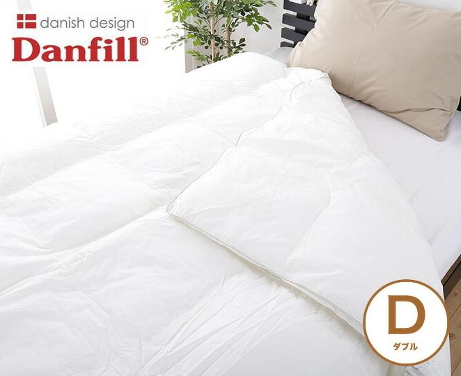 Danfill ダンフィル ダブル デンマーク企画 Suprelle Air(スープレール・エアー) 洗える 掛けふとん 肌掛け 掛け布団 エコ・テックス ダブルサイズ ウォッシャブル