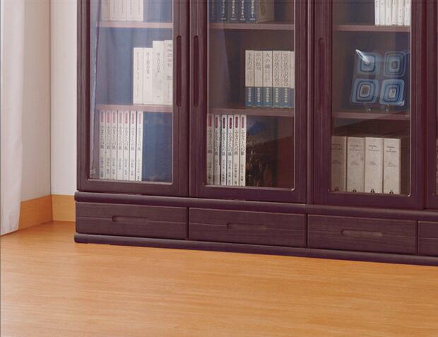 オプション引出し 幅90.2cm用 小島工芸 オファー 棚 シェルフ 書棚 引出 引き出し 安心の国産 F☆☆☆☆[代引不可] 送料無料