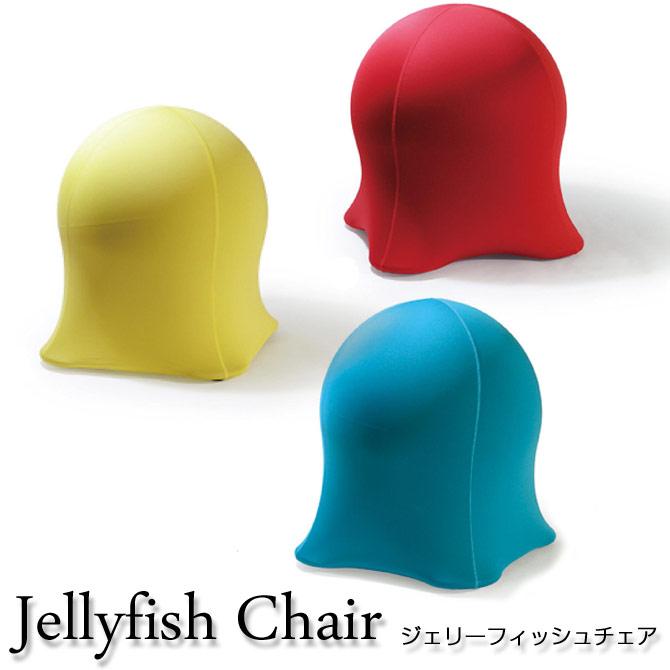 水母椅子健身水母椅子JELLYFISH CHAIR WKC102水母椅子平衡球凳子JELLYFISH(水母)蓝色黄色红健身椅子姿势矫正椅子水母椅子