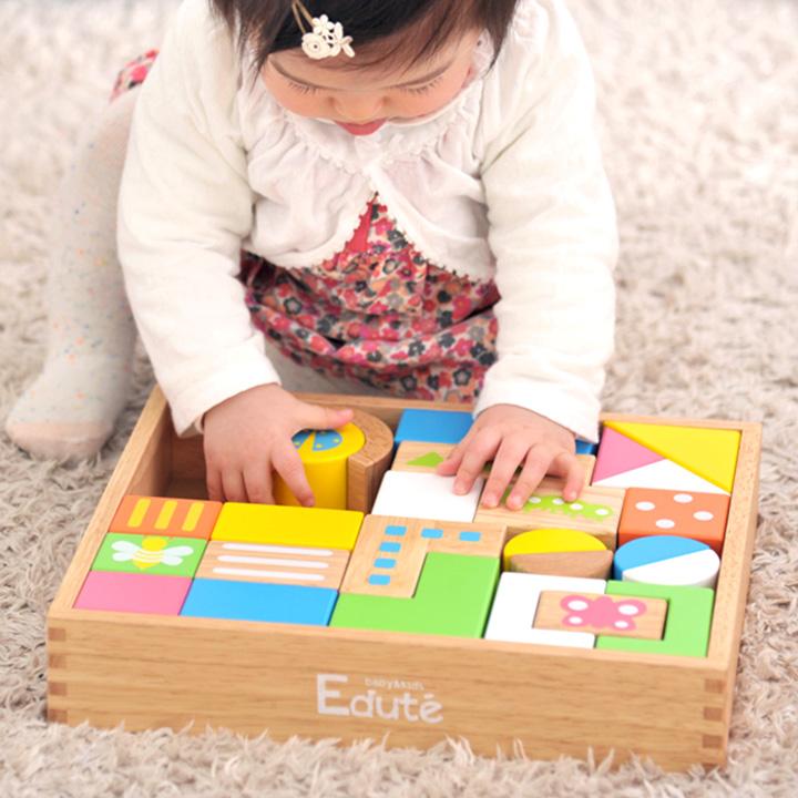 ラッピング無料【安心安全のSTマーク付き】サウンドブロックス ラージ 積み木 ブロック 28ピース おもちゃ 10ヶ月~ ベビー 子供 パズル クリスマス プレゼント 誕生日 知育玩具