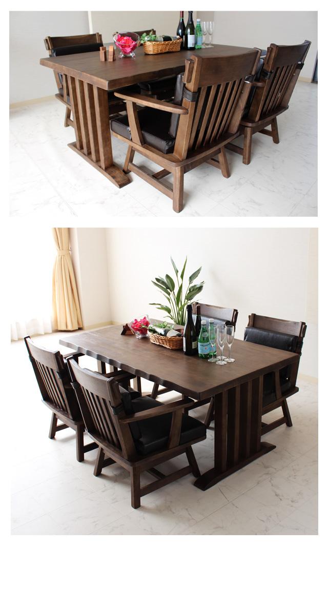 被设置餐厅安排150cm餐厅5分安排4个事情洁净旋转椅子布垫餐桌安排餐厅椅子饭桌组套桌子椅子