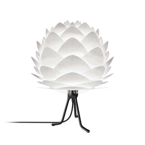 ELUX エルックス 02100tbbk VITA Silvia mini create (Tripod Base/ブラック) 照明 照明器具 【電球別売】