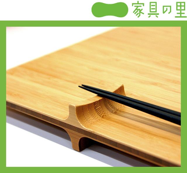 竹のトレイ【+(PLUS)】【アジアン 和】