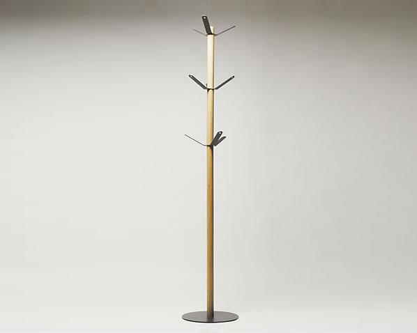 竹のコートハンガー【CONTEXT】【アジアン 和】※代引き不可
