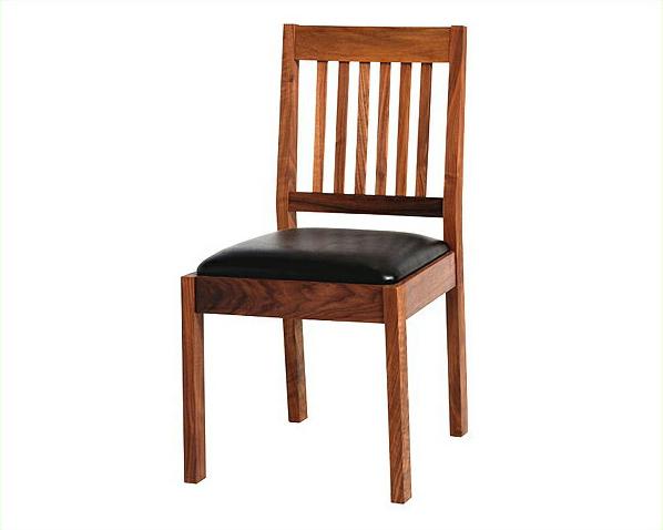 木製ダイニングチェア※キャンセル不可 ファブリック 布 レザー 皮革 無垢 シンプル ナチュラル スタイリッシュ モダン シック 北欧 食卓 椅子 いす イス リビング 日本製 国産 カフェ アームレス 肘なし 背もたれ オイル塗装
