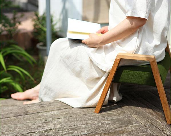ちょい掛けにちょうど良い椅子ZAGAKU(ザガク) 02※代引き不可 ※キャンセル不可椅子 イス いす ウォールナット おしゃれ かわいい リビングチェア チェア チェアー リラックス 一人掛け 在宅仕事 在宅ワーク 在宅勤務