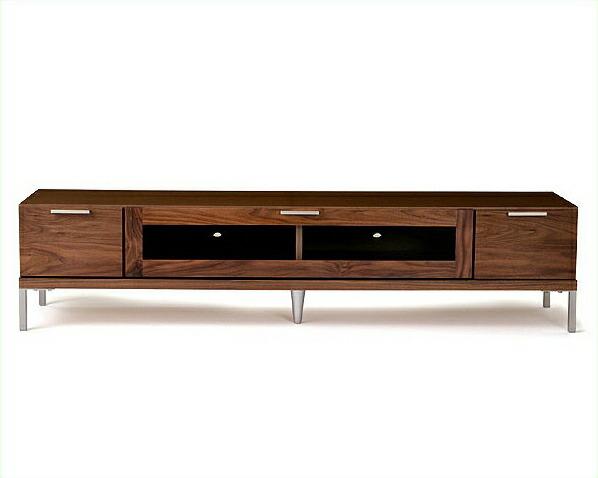 お部屋をすっきりした印象にするテレビ台・テレビボード(幅160cm)【テレビスタンド】【AV収納】