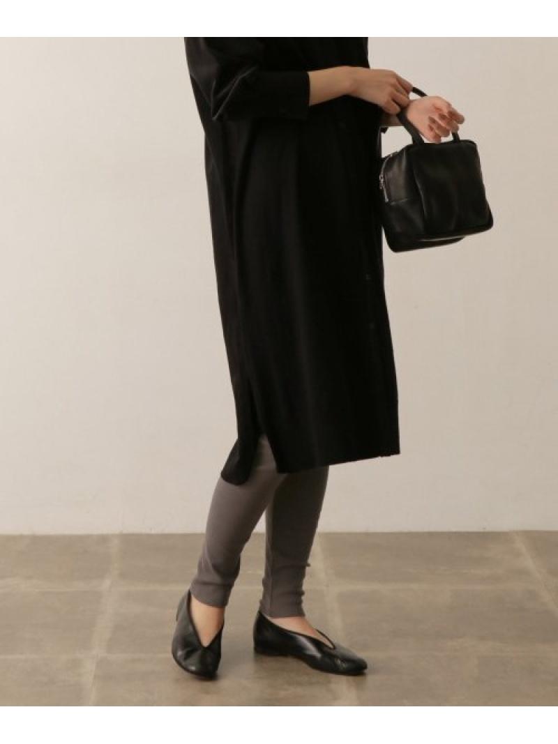 [Rakuten Fashion]コットンテレコウォームレギンス かぐれ カグレ ファッショングッズ タイツ/レギンス グレー ブラック【送料無料】