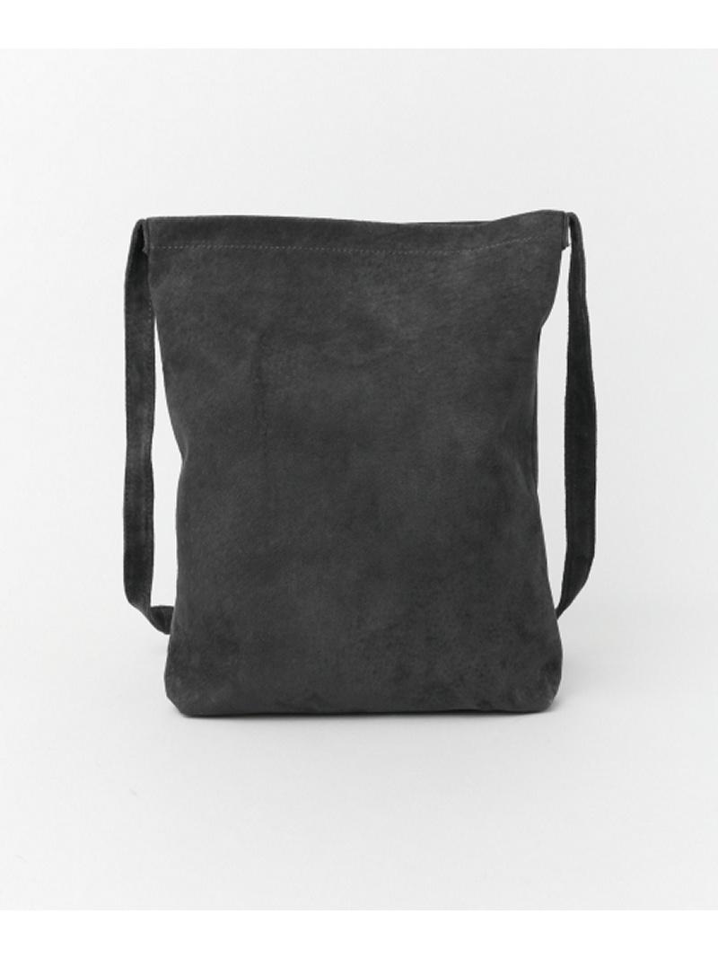 [Rakuten BRAND AVENUE]Hender Scheme pig shoulder bag かぐれ カグレ バッグ【送料無料】