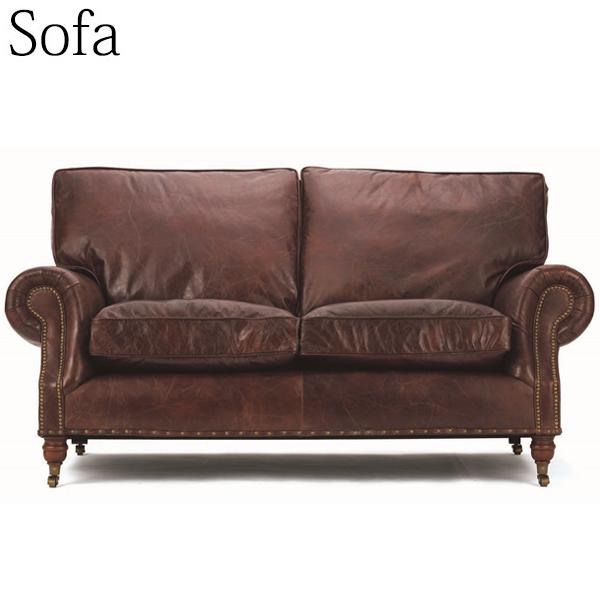 ソファ 2人掛け AP-0024 ラウンジソファー ロビーチェア 2P sofa 待合椅子 チェア アッシュウッド レザー張り
