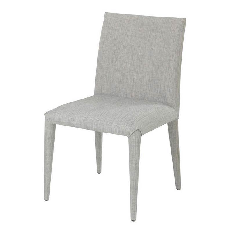 【本日5/20 12:00-23:59限定 最大300円OFFクーポン配布中】VERSE(ヴァ―ス) チェア(ライトグレー) 2個セット ダイニングチェア ダイニング椅子 椅子 チェア イス チェアー 椅子 おしゃれ 激安 azk-tdc-9565 【z-b03-00】
