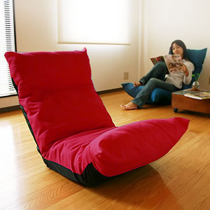 日本制造波椅子(无腿椅子可躺国产高级座位椅子座位椅子山崎社制造放松椅子层椅子脊背也流出来,大)