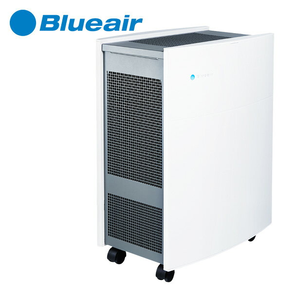 スウェーデン・Blueair(ブルーエア) 空気清浄機 Blueair Classic 680i (75畳まで)Wi-Fi対応 200154 ブルーエア ブルーエアー 空気清浄機 空気清浄器 おしゃれ WiFi PM2.5 温度 湿度 静音 省エネ ハウスダスト 【送料無料】