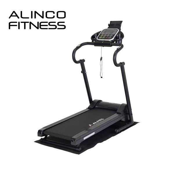 アルインコ(ALINCO) プログラム電動ウォーカー3118 AFW3118 ルームランナー ランニングマシン ランニングマシーン 【送料無料】