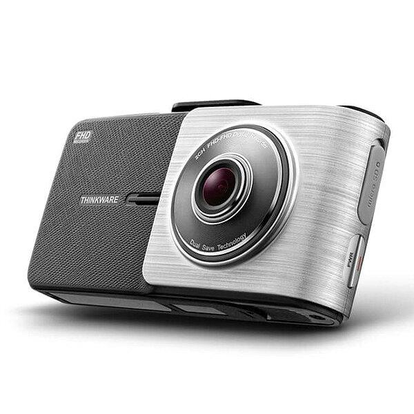 コウォンジャパン THINKWARE DASH CAM ドライブレコーダー X500 JP 1CH 16GB ドライブレコーダー ドラレコ 車載カメラ 車用カメラ 常時録画 録画 高画質 小型 【送料無料】