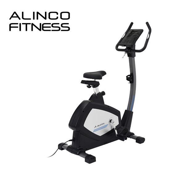 アドバンストバイク AFB7218 エクササイズバイク フィットネスバイク プログラムバイク アルインコ ALINCO【送料無料】