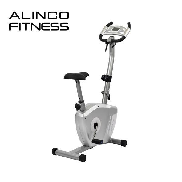 アルインコ(ALINCO) エアロマグネティックバイク4010 AFB4010 エクササイズバイク フィットネスバイク 【送料無料】